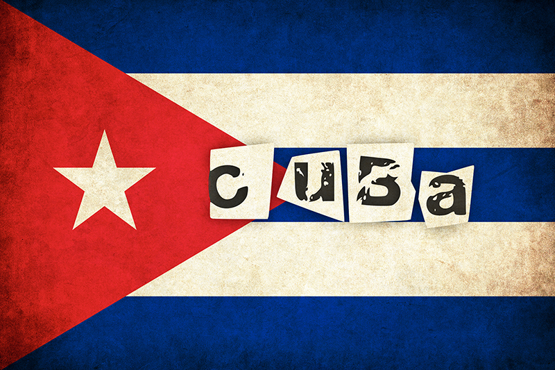 U.S. OFAC Cuba Sanctions:  Top 4 Things You Need to Know